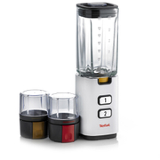Tefal BL142140 Fruit Sensation Blender  White