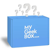 Image of Mystery Geek Box