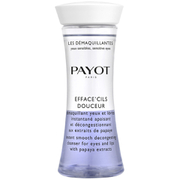 PAYOT Instant Smooth Decongesting Eyes and Lips Cleanser 125ml