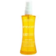PAYOT Sun Sensi Huile Corps Protective Anti-Ageing Oil SPF 50+ 125ml