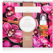 The Perfume Studio Design Your Own Perfume - Sensual Collection