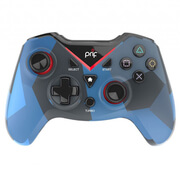 Image of Prif Kontrol 1 Wired Controller - Military Edition (PS3)