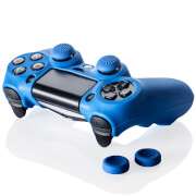 Image of Prif Controller Kit Includes Skin and Thumb Grips (PS4)
