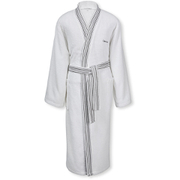 Calvin Klein Riviera Bathrobe - White