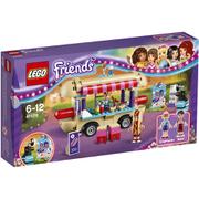 LEGO Friends: Hot-Dog-Stand im Freizeitpark (41129)