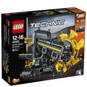 LEGO Technic: Schaufelradbagger (42055)