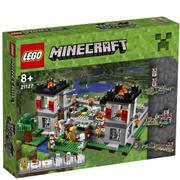 LEGO Minecraft: Die Festung (21127)