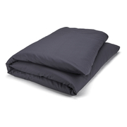 Hugo BOSS Loft Duvet Cover - Carbon