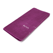 Hugo BOSS Plain Bath Mat - Azalea