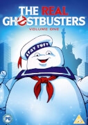 The Real Ghostbusters: Volume 1 - Big Face Edition