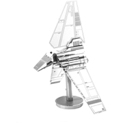 Star Wars Imperial Shuttle Metal Earth Construction Kit