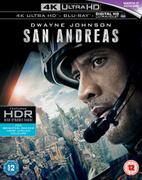 San Andreas  4K Ultra HD