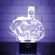 Image of DC Comics Batman Hero Light