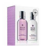 Molton Brown Blossoming Honeysuckle and White Tea Tranquil Bathing Gift