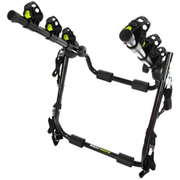 Buzz Rack Mozzquito 3 Bike Strap On Rack - Black