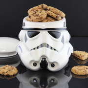 Pot à Cookies Casque de Stormtrooper Star Wars