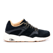 Puma Men's Blaze Winterized Trainers - Puma Black/Whisper White
