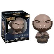 Figurine Dorbz Orgrim Warcraft