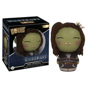 Warcraft The Beginning Vinyl Sugar Dorbz Vinyl Figur Garona