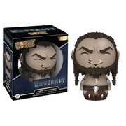 Warcraft The Beginning Vinyl Sugar Dorbz Vinyl Figur Durotan