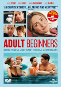 Adult Beginners - Erwachsenwerden für Anfänger