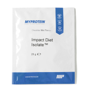 Impact Diet Isolate (Sample)