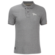 Tokyo Laundry Men's Rochester Polo Shirt - Mid Grey