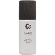 NAOBAY Energetic After Shave Balm for Men 100ml