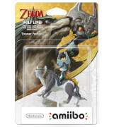Wolf Link amiibo (The Legend of Zelda Collection)