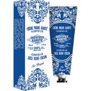 Institut Karité Paris Shea Hand Cream So Royal - Fleur-de-Lis 30ml