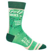Image of Golf Men's Socks - Multi