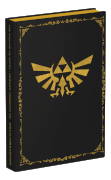 The Legend of Zelda: Twilight Princess HD Collector's Edition Game Guide