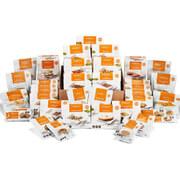 Exante 2 Week Vegetarian Weight Management Pack