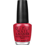 OPI Alice In Wonderland Nail Varnish Collection - Having a Big Head Day 15ml