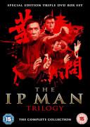 IP Man Trilogy