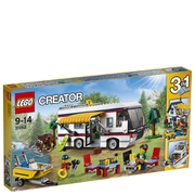 LEGO Creator: Vacation Getaways (31052)