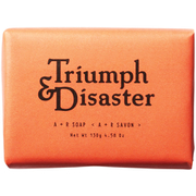 Triumph & Disaster AR Soap 130g