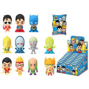 DC Super Powers 3D Figural Foam Key Chain