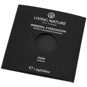Living Nature Eyeshadow 1.5g - Various Shades - Black