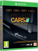 Project Cars - édition jeu de l'année