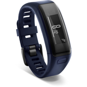 Garmin Vivosmart HR Activity Tracker  Regular  Blue