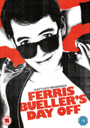 Ferris Bueller's Day Off - 30th Anniversary Edition
