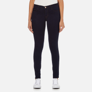 J Brand Women's Mid Rise 811 Skinny Jeans - Ink