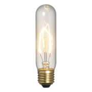 Parlane Vintage Tube Light Bulb (40W)