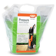 Vax 1913340100 Patio and Deck Pressure Washer Solution