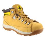 Amblers Safety Men's FS122 Hiker Boots - Camel