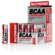 Nutrend BCAA Liquid Shot