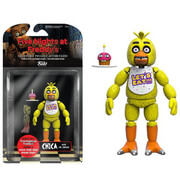 Figura Funko Articulada Chica - Five Nights At Freddy's