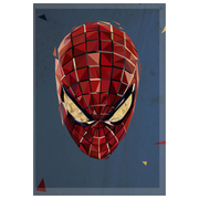 Affiche Inspirée par Spider-Man -In Pieces