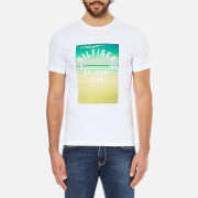 Tommy Hilfiger Men's Bob T-Shirt - Bright White